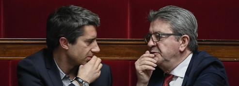 Hollande avait Macron, Mélenchon aura-t-il Ruffin?