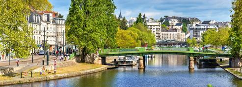 La folle idylle du Parisien qui s'installe en province
