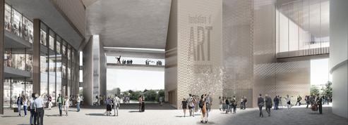 À Boulogne-Billancourt, les grands projets de l'île Seguin