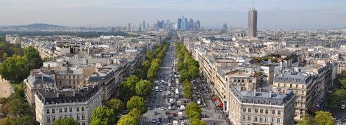 Logement: depuis 1999, les prix ont plus progressé à Paris qu'à New York et à Londres
