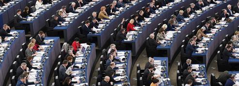 Guillaume Perrault: «Préparons du café, on va parler des institutions européennes»