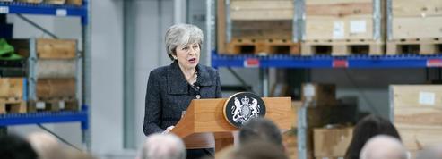 Brexit: Britanniques et Européens se renvoient la balle