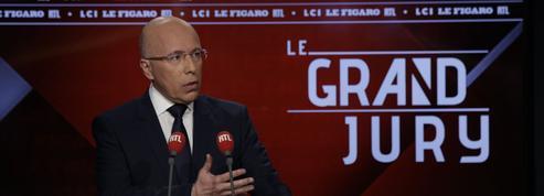 Sortie du grand débat: Éric Ciotti dénonce «une hypocrisie extraordinaire»