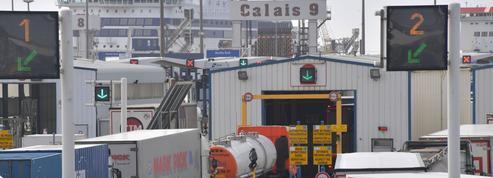L'imminence du Brexit cristallise les inquiétudes des douaniers