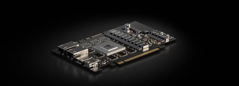 Nvidia acquiert un fabricant israélien de puces