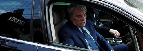 Affaire Adidas-Crédit Lyonnais: Bernard Tapie «acteur» et combattant au tribunal