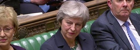 Brexit: le Parlement refuse à la fois le deal et un «no deal»