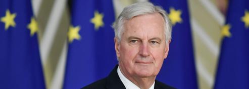 Brexit: Bruxelles intensifie la pression sur Londres