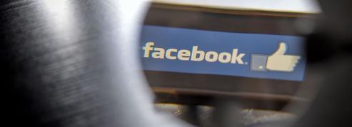 Vie privée: Facebook visé par une enquête fédérale aux États-Unis