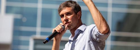 Jean-Eric Branaa: «Beto O'Rourke peut-il devenir le Obama blanc?»