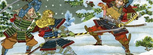 Patrice Franceschi: «Ce que nous devons apprendre des samouraïs!»