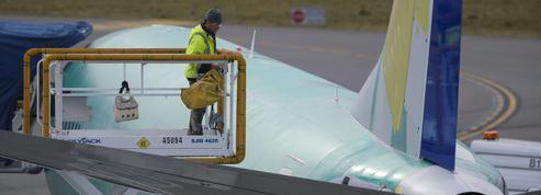 Boeing contraint de suspendre les livraisons de son 737 Max après le crash en Éthiopie