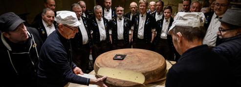 Les Suisses sont formels: la musique adoucit les meules!