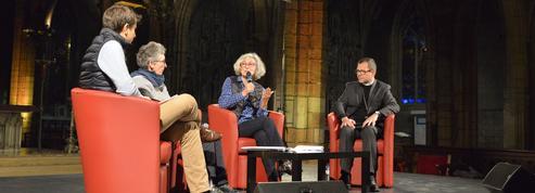 Grâce à Dieu ,le film sur l'affaire Preynat débattu dans une église de Lyon