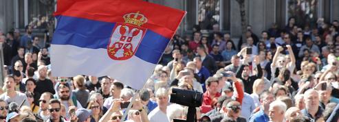 En Serbie, les manifestations anti-Vucic à un tournant