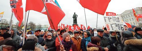 La Crimée russe ne fait plus chavirer les cœurs
