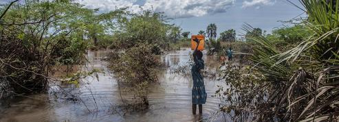 Les eaux usées tuent plus que les guerres