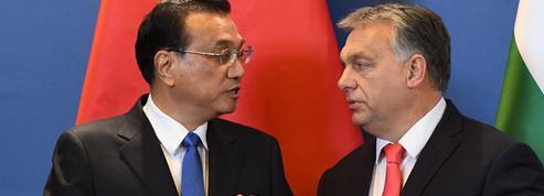 Groupe «16+1»: la stratégie chinoise pour peser sur l'économie européenne