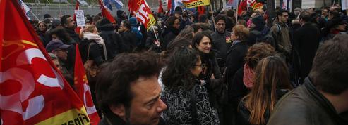Nouvel échec de mobilisation des syndicats