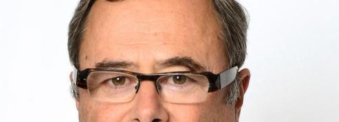 Jacques Richier, «un Allianz», fédère à la tête du Club des assureurs