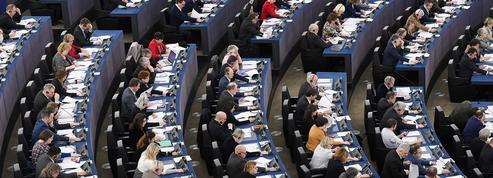 Pourquoi l'Union européenne est-elle si peu évoquée dans les journaux télévisés?