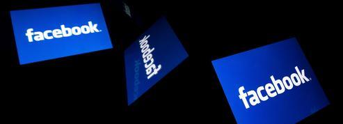 Des employés de Facebook ont pu consulter des millions de mots de passe d'utilisateurs