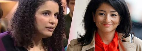 Fatiha Boudjahlat et Jeannette Bougrab: deux femmes opposées au voile islamique