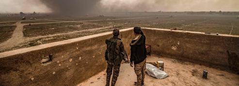 Trump et la force antidjihadiste annoncent la fin de l'État islamique en Syrie