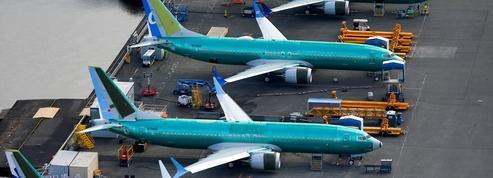 Boeing: American Airlines va tester la mise à jour du 737 MAX