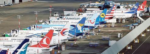 Boeing assailli de critiques après les deux crashes de 737 Max