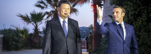 Le réveil des Européens face à la Chine
