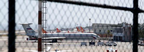 Venezuela: deux avions militaires russes ravivent les tensions avec Washington