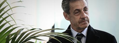 Affaire des écoutes: la cour d'appel de Paris rejette les recours de Sarkozy