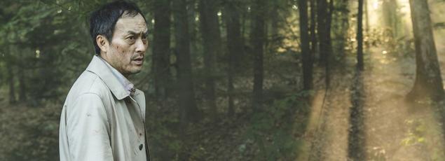 «Gus Van Sant filme son drame comme un éléphant dans une maison de porcelaine», la critique du Figaro.