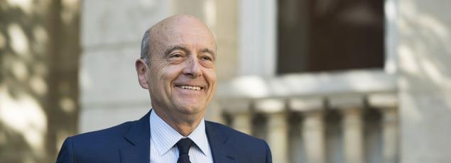«Contrairement à Nicolas Sarkozy, je ne veux pas abroger toutes les lois votées par François Hollande», affirme Alain Juppé.