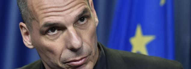 Yanis Varoufakis reproche au FMI, la BCE et l'UE de vouloir «humilier les Grecs».