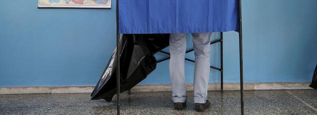 Les Grecs doivent voter pour ou contre le plan de sauvetage des créanciers