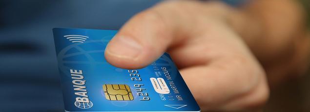 Le nombre de transactions sans contact a été multiplié par cinq en un an en France.