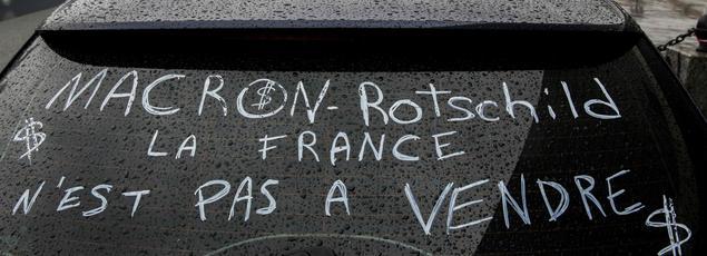 Les taxis français veulent faire valoir leur droit face à la concurrence des VTC