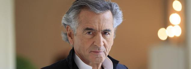 Une source constante taraude Bernard-Henri Lévy, comme une fidélité irrépressible, son «judaïsme».
