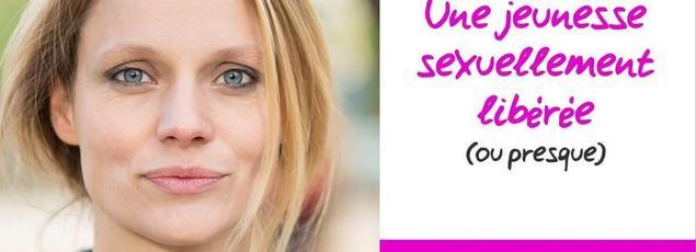 Thérèse Hargot, sexologue, publie Une jeunesse sexuellement libérée aux éditions Albin Michel
