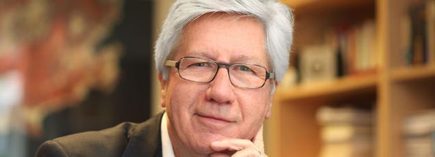 François Balle.