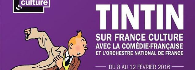 Tintin poursuit toujours quelqu'un ou quelque chose dans Les Cigares du Pharaon, aventure qui le conduit en Orient.