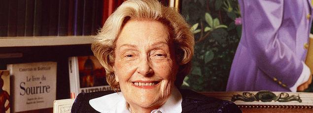 Traduite dans une vingtaine de langues, Juliette Benzoni, décédée ce week-end à l'âge de 95 ans, avait vendu quelque 300 millions d'exemplaires depuis ses premières publications. Plusieurs de ces romans avaient été adaptés pour la télé ou le cinéma.