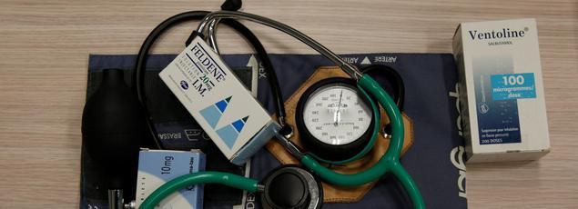 Les jeunes médecins rechignent en effet à s'installer dans les territoires ruraux isolés.