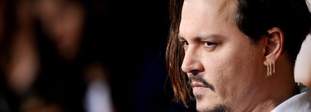 Johnny Depp va incarner le prochain Homme Invisible des studios Universal Pictures.