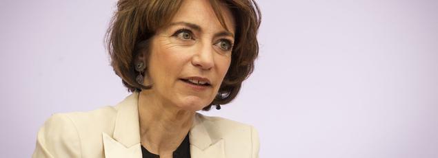 Marisol Touraine devrait proposer des mesures pour calmer la grogne des médecins