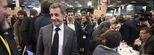 Nicolas Sarkozy prononcera demain en fin de matinée un discours lors du Conseil national des Républicains.