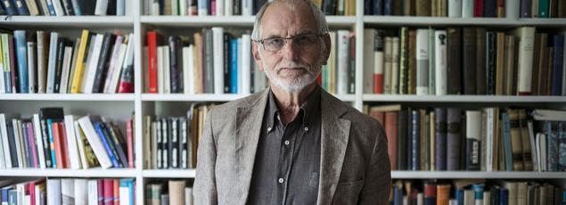 Gerd Krumeich.