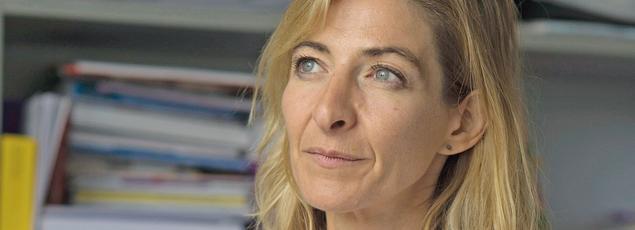 Céline Pina.